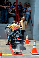 Harley Davidson of WV Bike Show/June 29, 2013