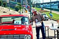 Charleston Rod Run and Doo Wop/2013 Awards